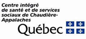 Logo of Chaudière-Appalache CISSS